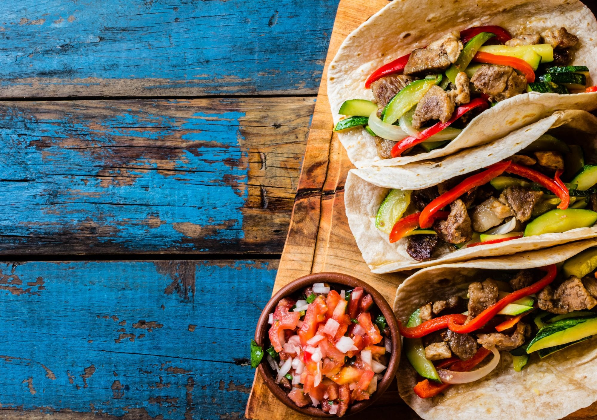 Taco Catering Stockholm